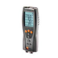 327-1 Testo flue gas analyzer