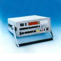 Submarine Cable Tester