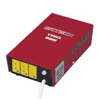 885 Three channel thermocouple referencing unit.