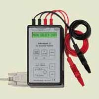Battery analyzer DC 23