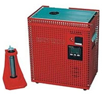 Blackbody fixed point calibreator. Furnace calibrator
