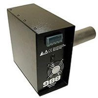 Blackbody source Calibrator