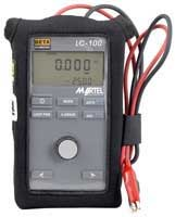 current loop calibrator lc-100 martel