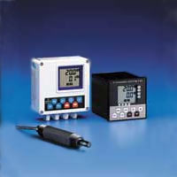 DO9766T-R1 Conductivity transmitter