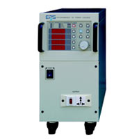 EPS AC AC Frequency converter