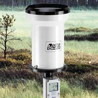 HD2013 Rain gauge with tipping bucket