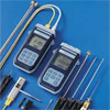 HD 2108 Thermocouple digital thermometer.