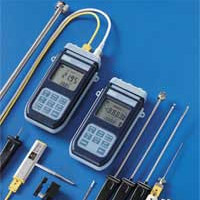 HD2108 thermocouple digital thermometer.