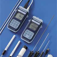 Dissolved oxygen digital meter.