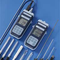 pH meter - conductivity meter