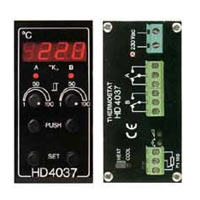 digital panel regulator