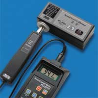 HD 8701 Digital sound level meter
