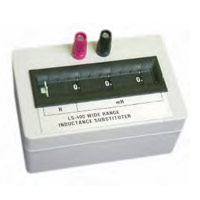 Inductance Substituter.