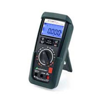 METRAHit ETECH  TRMS Digital Multimeter