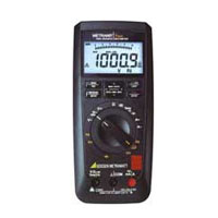 METRAHIT TECH TRMS Technological Multimeter.