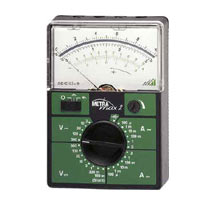 METRAmax 2 Analog Multimeter