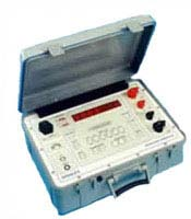 microohmmeter high current ohmmeter.