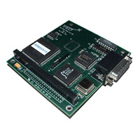 PC104 Panavia Interface Card