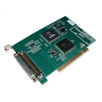 PCI Arinc 568 DME Interface Card