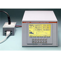 Power analyzer 101A Infratek