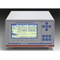 Power Analyzer 106 Infratek