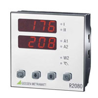 R2080 Compact Controller with Digital Display