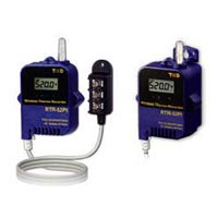 RTR-52Pt Wireless Temperature Data Logger