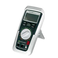 TRMS Multimeter for Medical Technicians