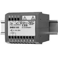 AC current transducer