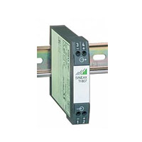 SINEAX TI 807 4kV Passive DC Signal Isolator for rail and wall mounting