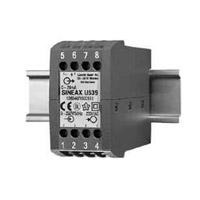 Sinex U553 AC voltage transducer