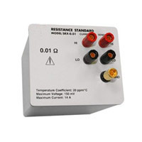 SRL Resistor Standard High Accuracy.