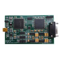 PC104 Arinc 429 Interface Card