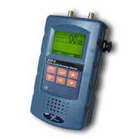 XDP II Portable Partial Discharge recorder